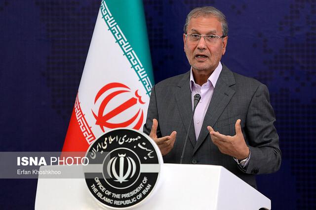 تکذیب شایعه قرنطینه تهران از سوی دولت