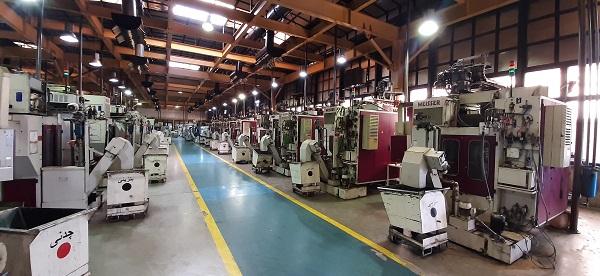 رکورد تاریخی تولید پیستون در ایران ثبت شد