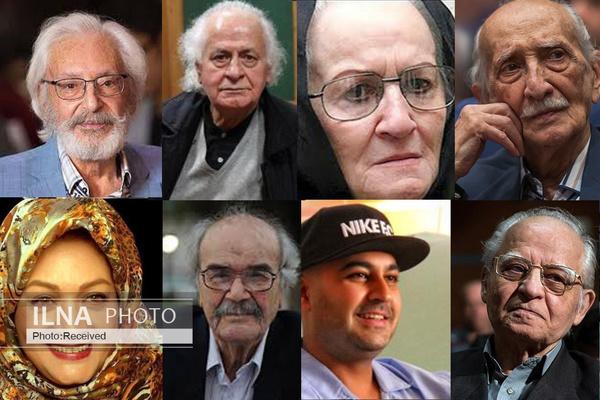 سال 98 و درگذشت 50 چهره فرهنگی، هنری و روزنامهنگار