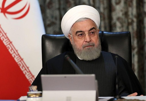 روحانی: چیزی به نام قرنطینه نه امروز و نه در ایام عید نداریم