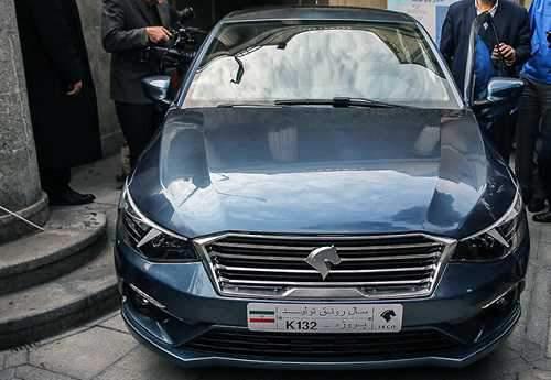 5 محصولات جدید ایران خودرو  سال آینده وارد بازار می شود / تمامی معوقات خودرویی تا خرداد به روز می شود (+اسامی خودروهای جدید)