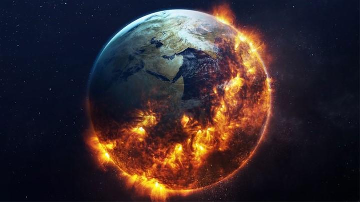 سال 98؛ سال مصیبت تغییرات اقلیمی برای ایران