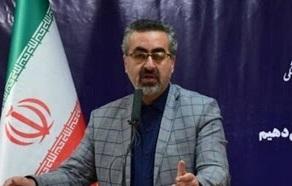 آخرین آمار کرونا در ایران: شناسایی 14991 نفر، جدید 1053 نفر، فوتی 853 نفر