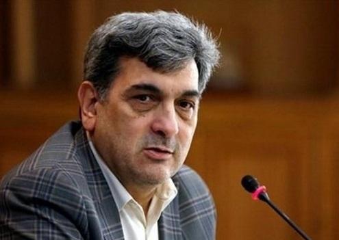 شهردار تهران: باید تراکم جمعیت در واگنهای مترو را کم کنیم