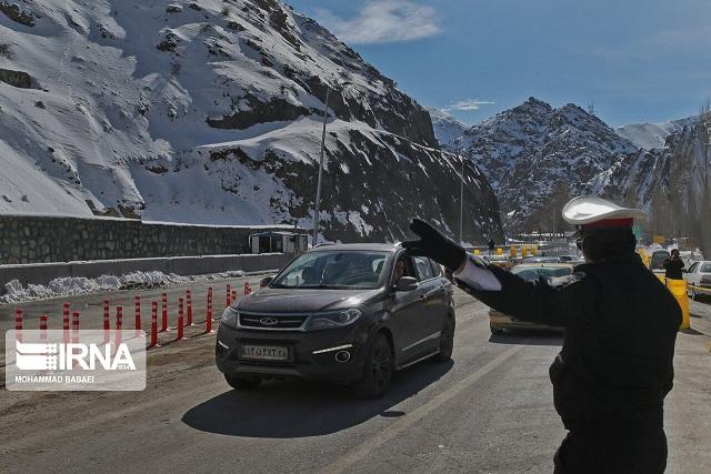 عوارض آزادراه تهران - شمال ۲۵ تا ۳۵ هزار تومان تعیین شد