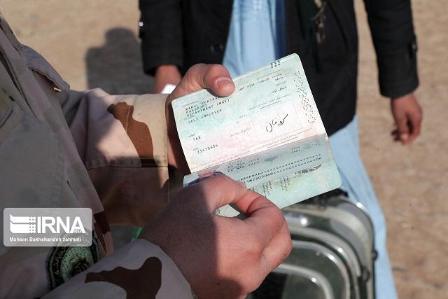 عراق تردد شهروندان خود و ایران را برای ۱۵ روز ممنوع کرد