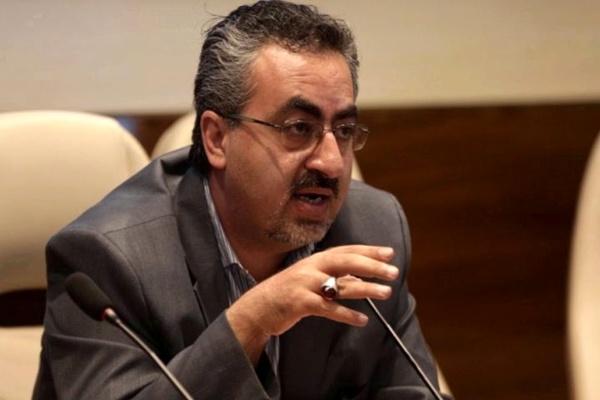 وزارت بهداشت: تمام تلاشمان را میکنیم کرونا را خفه کنیم