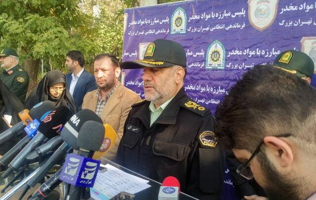 تشکیل قرارگاه پدافندی کرونا در ناجا/ بازداشت 3 شایعه ساز در رابطه با کرونا