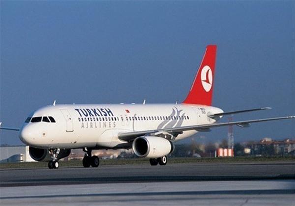 فرود اضطراری پرواز تهران- استانبول به دلیل مسافر مشکوک به کرونا