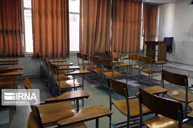 آموزشهای مجازی، جایگزین احتمالی کلاسهای دانشگاهی