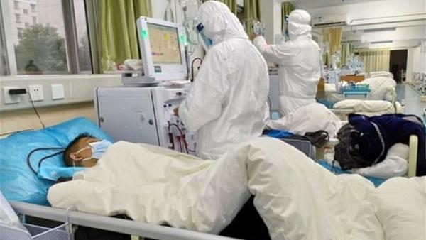 تنها بیمار مبتلا به کرونا در یزد جان باخت