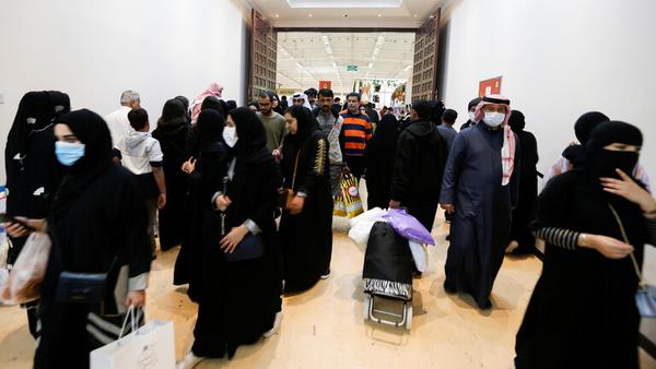 افزایش شمار مبتلایان به «کرونا» در بحرین