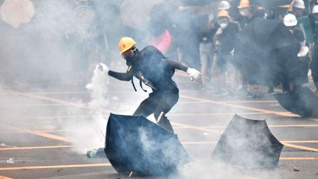 اقتصاد هنگ کنگ