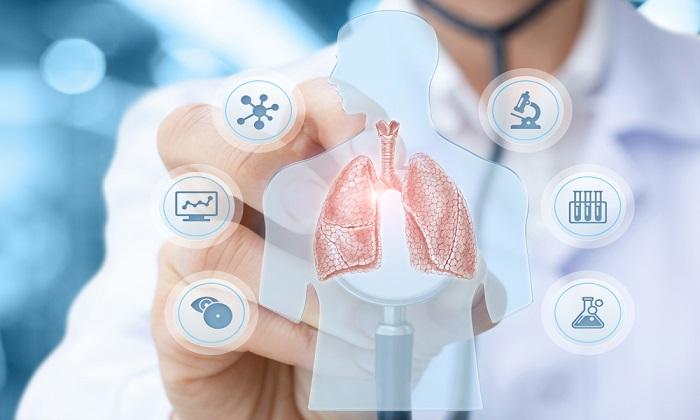 13 روش برای حفظ سلامت ریه