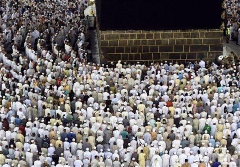 عربستان ورود زائران حج عمره را ممنوع کرد