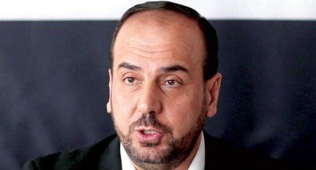 مخالفان سوریه: به تشکیل کمیته قانون اساسی نزدیک شدهایم