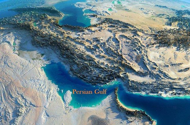 سه راهبرد برای حفظ نام خلیج فارس و جزایر سه گانه