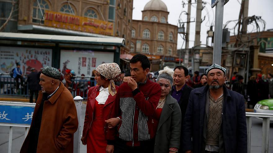 یک میلیون مسلمان چینی در اردوگاه بازداشت / ممنوعیت نامگذاری