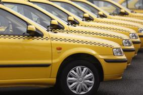 آمادگي ايران خودرو براي نوسازي 10 هزار تاكسي فرسوده شهر تهران