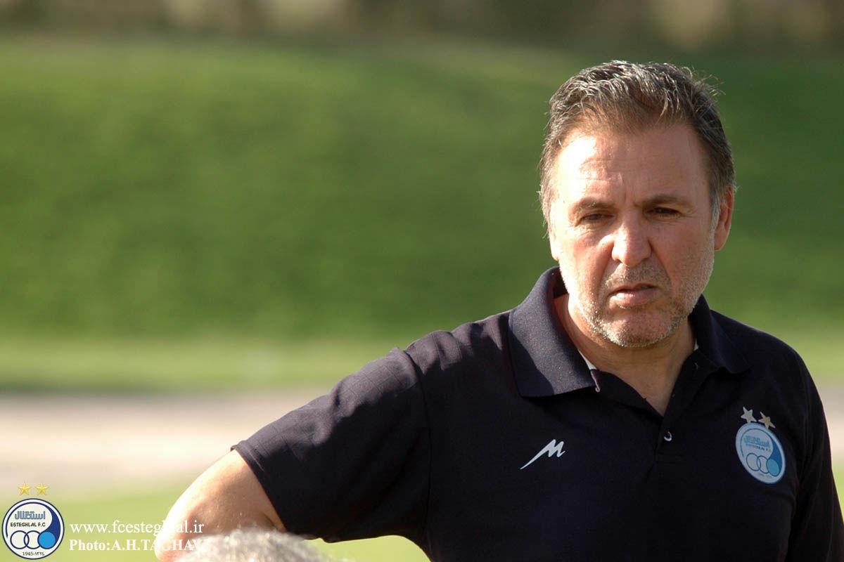 ادعای جنجالی زرینچه درباره شرطبندی فوتبالیها
