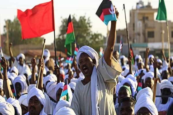 90 کشته از زمان شروع اعتراضات در سودان