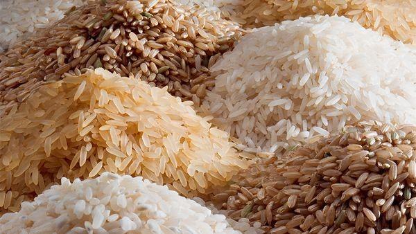 خواص باکیفیت ترین برنج در مواد غذایی