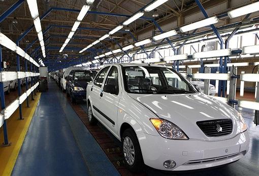 تولید روزانه سایپا به 2 هزار و 300 دستگاه خودرو رسید