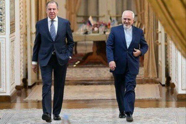 گفتوگوی برجامی ظریف با لاوروف فردا در مسکو