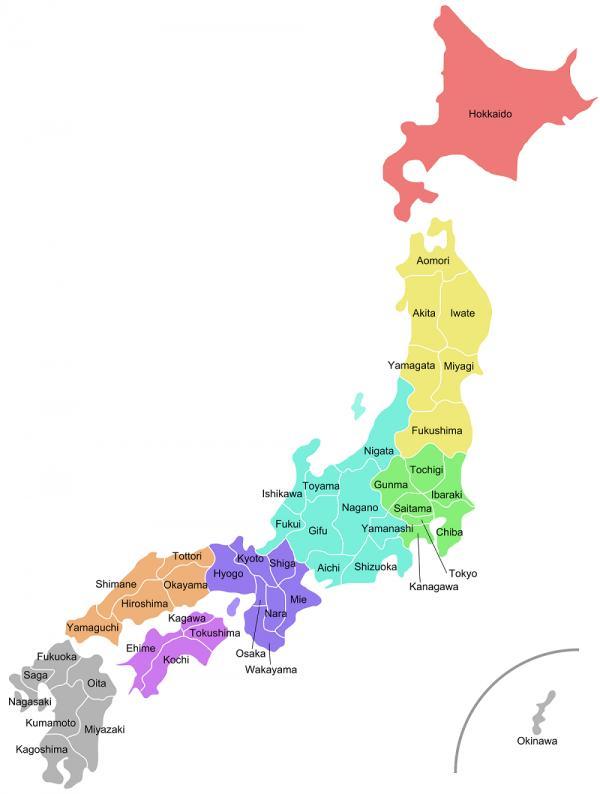 دانستنیهایی جالب درباره بخشهای تاریک ژاپن!