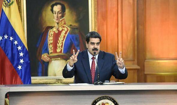 جدایی ونزوئلا از ساز و کار مالی دلار
