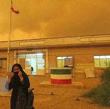 مدارس ۴ شهر خوزستان تعطیل اعلام شد