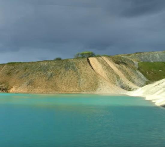 آبهای خطرناکی که باید از آنها دور بمانید! (+عکس)