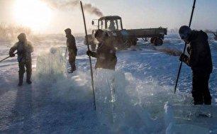 بازگشت بیماری خطرناک همزمان با آب شدن یخ های روسیه!