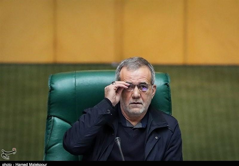 نایب رییس مجلس: آنهایی که پاسخگو نیستند مخالف پیوستن ایران به «FATF» هستند