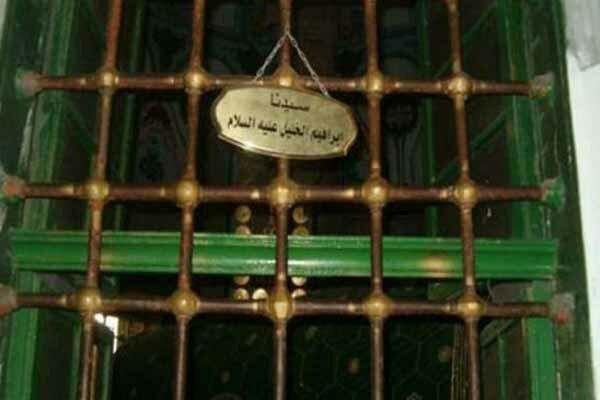 یورش صهیونیستها به مسجد ابراهیمی در کرانه باختری
