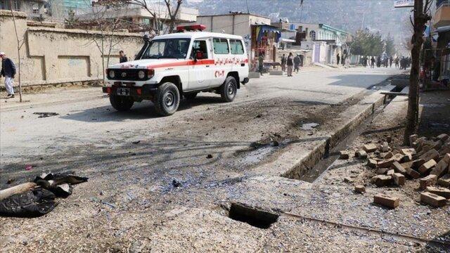 انفجار بمب در دایکندی  افغانستان/ ۸ کشته و 3 زخمی