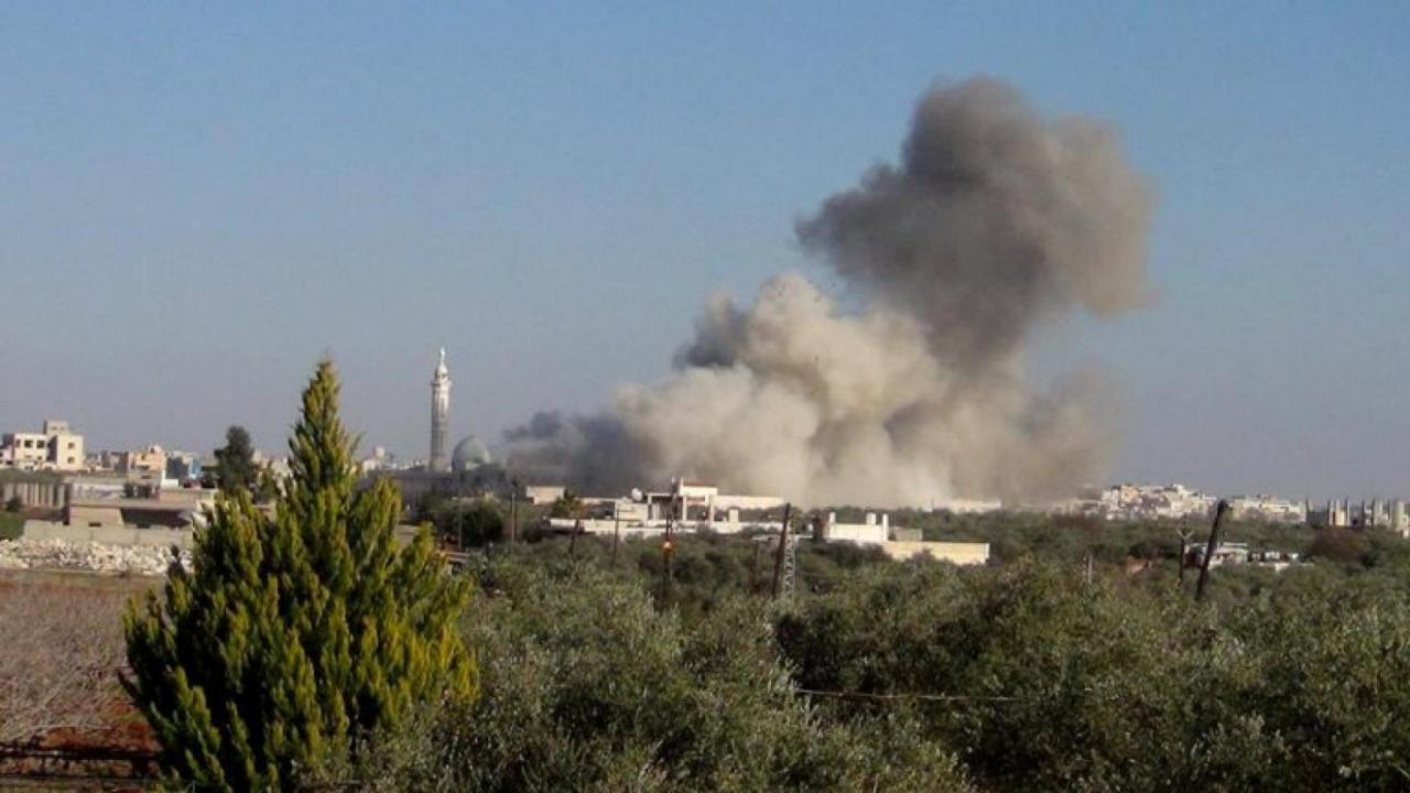 آیا انفجار در امارات صحت دارد؟