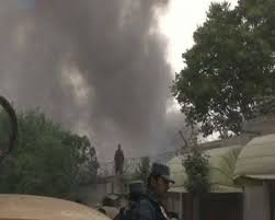 کابل؛ انفجار بمب جاسازی شده در ماشین پلیس