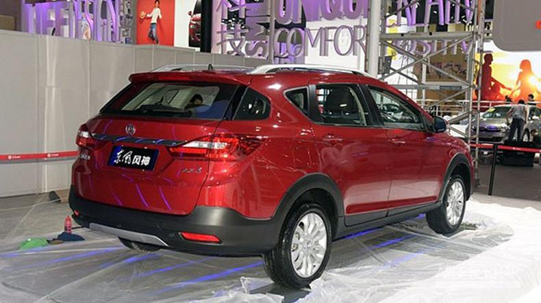 دو محصول جدید دانگ فنگ به ایران خودرو رسیدند (+عکس)