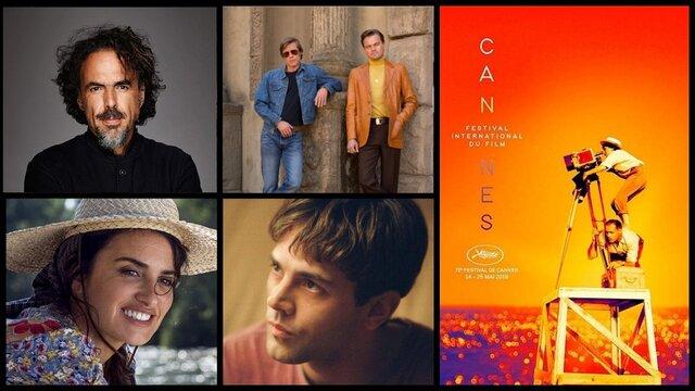 همه چیز درباره جشنواره فیلم کن ۲۰۱۹
