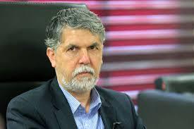 ● وزیر ارشاد قطعیت ارز 4200 تومانی کاغذ را تایید کرد
