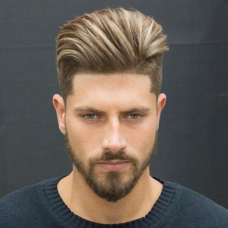 مدل موی مردانه 2019 (عکس)