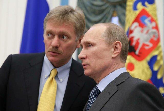 تاکید سخنگوی کرملین بر حمایت روسیه از برجام در برابر آمریکا