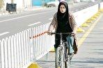 منع زنان دوچرخهسوار (فیلم)