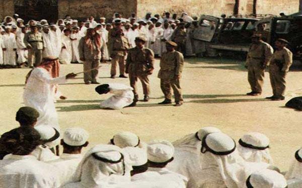اخباری از اعدامهای جدید در عربستان/ عفو بینالملل از