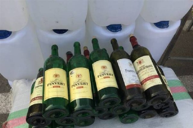 مصرف مشروبات الکلی در ایلام جان یک نفر را گرفت/ ۶ نفر راهی بیمارستان شدند