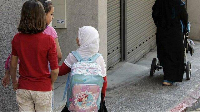 ممنوعیت حجاب در دبستانهای اتریش با رای پارلمان