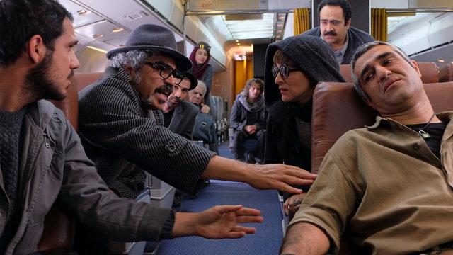 3 فیلم اکران عید فطر: سرخپوست، شبی که ماه کامل شد، ما همه با هم هستیم