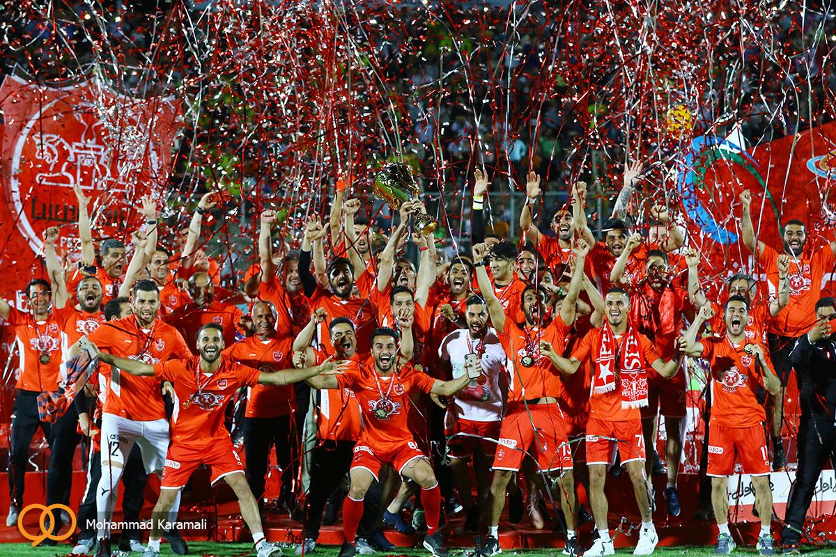 پرسپولیسِ برانکو؛ قهرمان حفظ ثبات در فوتبال متلاطم!