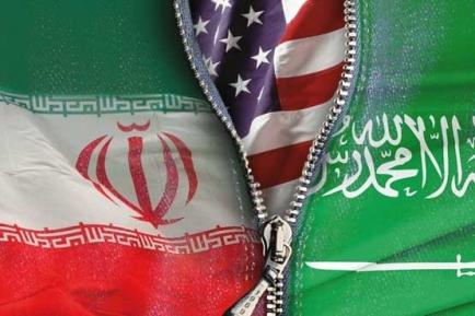 برجام خاورمیانهای راهی برای خواباندن مچ ترامپ